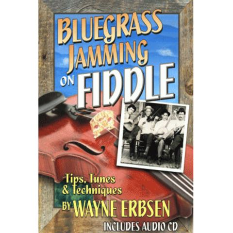 Fiddle Jamming