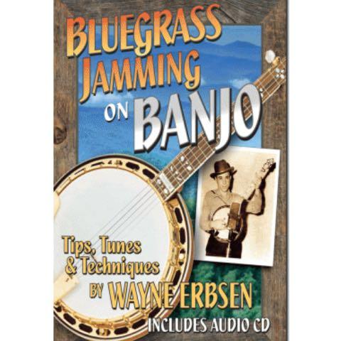 Banjo Jamming