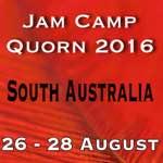 2016 South Australian Jam Camp