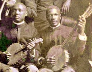 Banjo History Podcast