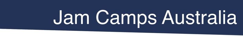 Jamcamps Australia